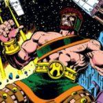 Hercules de Marvel pourrait bientôt apparaître dans les films UCM