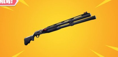 Dommages à portée inférieure pour le fusil de combat