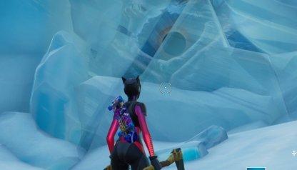 Commencé par l'apparition du monstre dans Polar Peaks