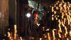 J.K. Rowling explique pourquoi Harry Potter était riche et combien d'argent il avait