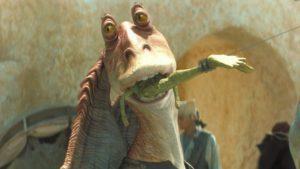 L'acteur de Jar Jar Binks veut le réinterpréter dans une nouvelle histoire de Star Wars