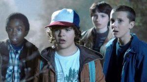 Le tournage de la quatrième saison de Stranger Things pourrait reprendre à l'automne