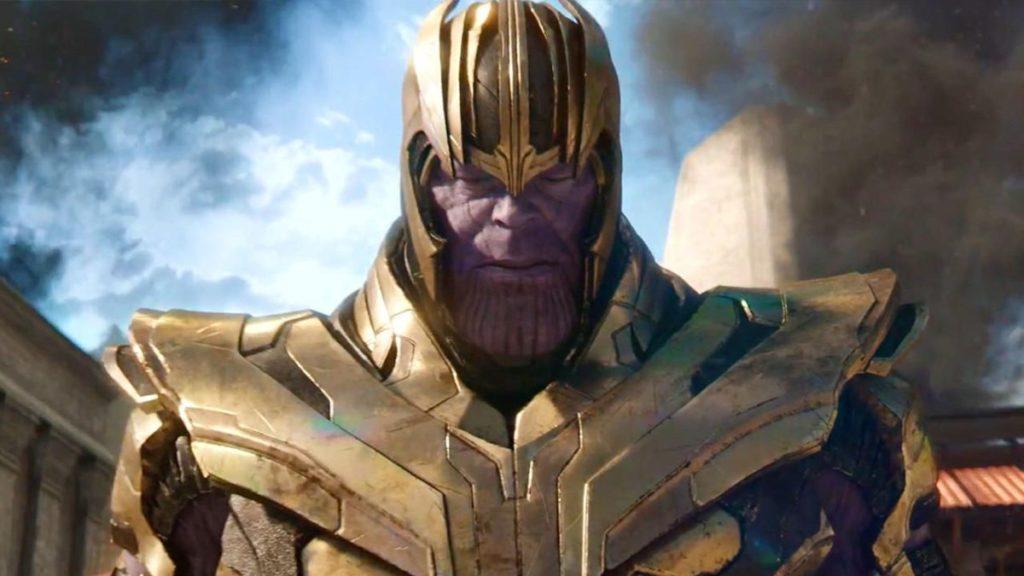 Quels sont les pouvoirs de Thanos sans les Infinity Stones? Le méchant Marvel se cache beaucoup plus
