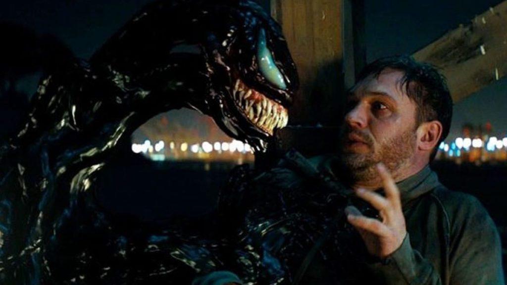 Venom 2 devient la suite la plus attendue de 2021 aux États-Unis