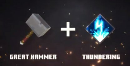 Les améliorations ajoutent de nouvelles fonctionnalités aux armes / armures