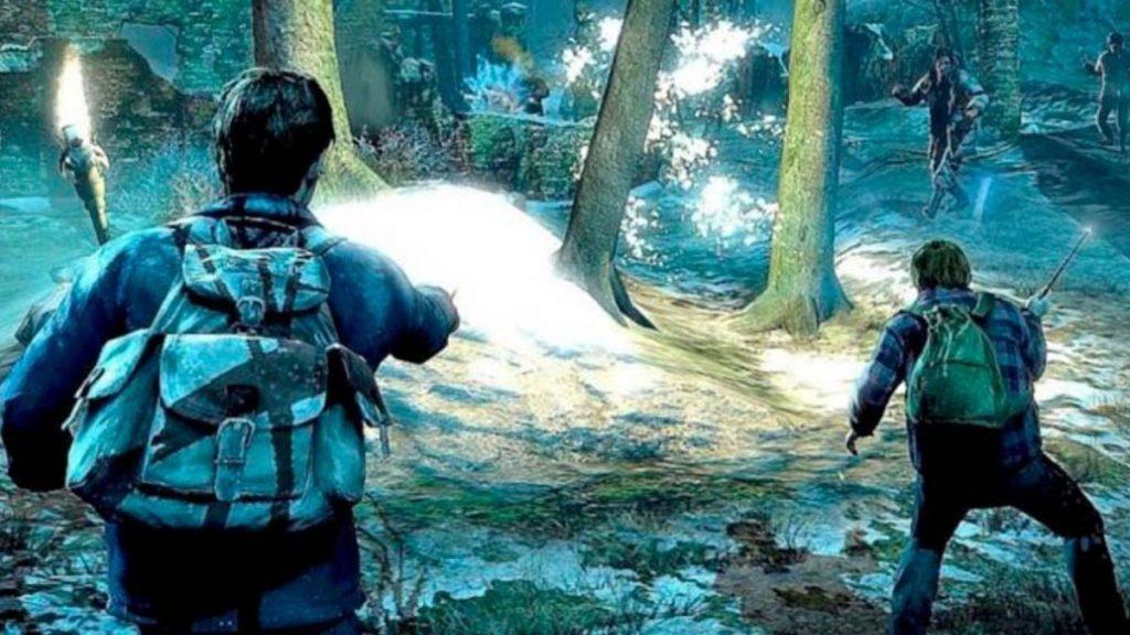 Le nouveau RPG Harry Potter voit une tonne de détails présumés divulgués