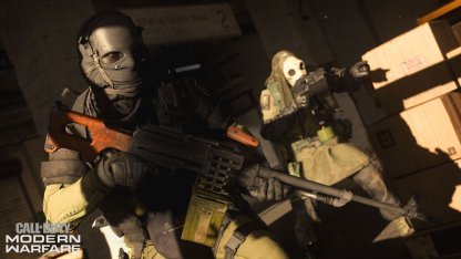 Story In Warzone Saison 1