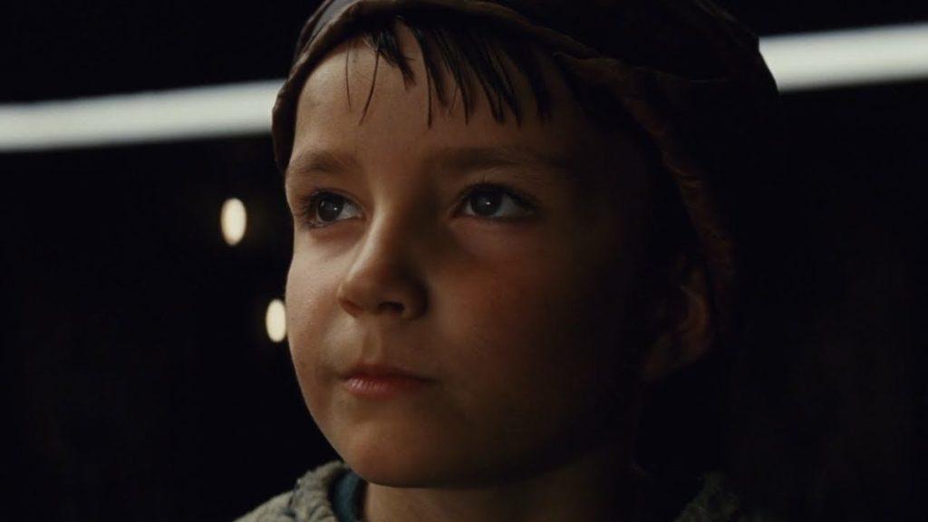 Le garçon de balai de Star Wars 8 pense qu'il reviendra en tant que Jedi à l'avenir