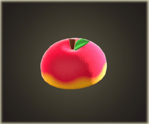 Chapeau de pomme