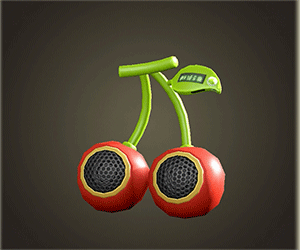 Haut-parleurs Cherry
