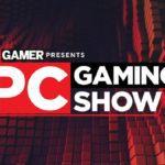 Le PC Gaming Show 2020 présentera plus de 50 jeux