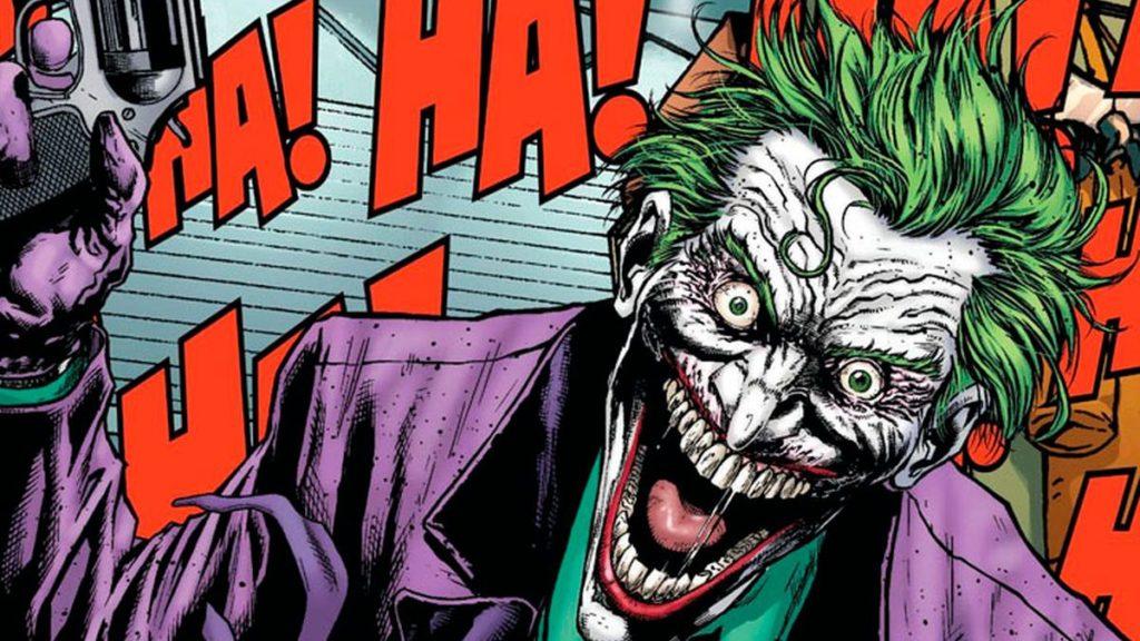 Un nouveau Joker sera présenté dans la trilogie Batman de Matt Reeves