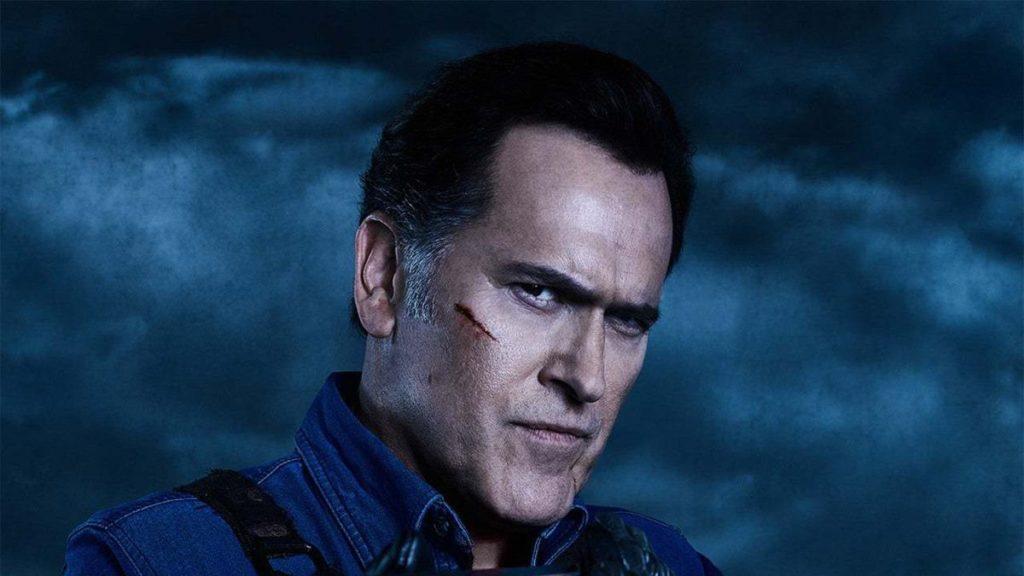 Evil Dead 4 a un nouveau directeur et un nouveau titre officiel