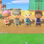 Animal Crossing: New Horizons passe 10 millions d'exemplaires numériques vendus