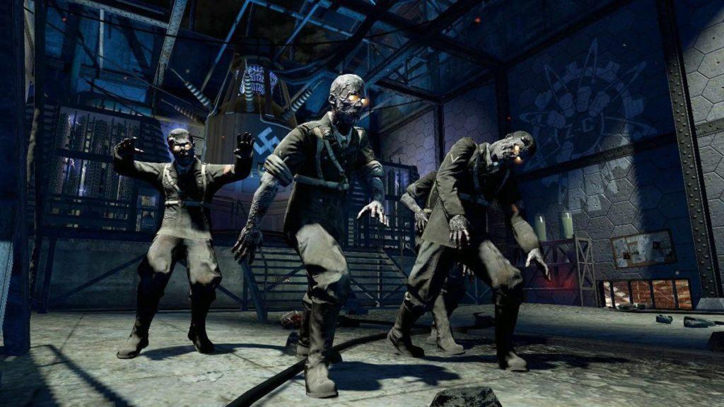 Trouvez des détails sur les cartes, les zombies et plus dans Call of Duty 2020