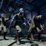 L'alpha de Call of Duty 2020 est divulgué sur PSN confirmant le retour des zombies