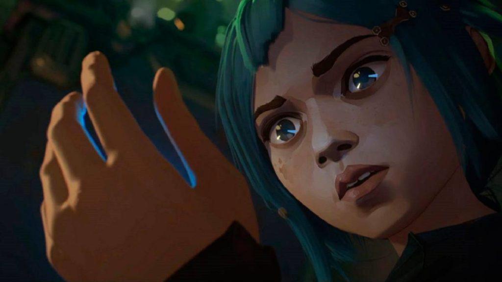La première d'Arcane, la série d'animation de Riot Games, est retardée jusqu'en 2021