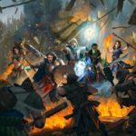 Premières impressions de Pathfinder: Kingmaker - Definitive Edition pour PS4 et Xbox One