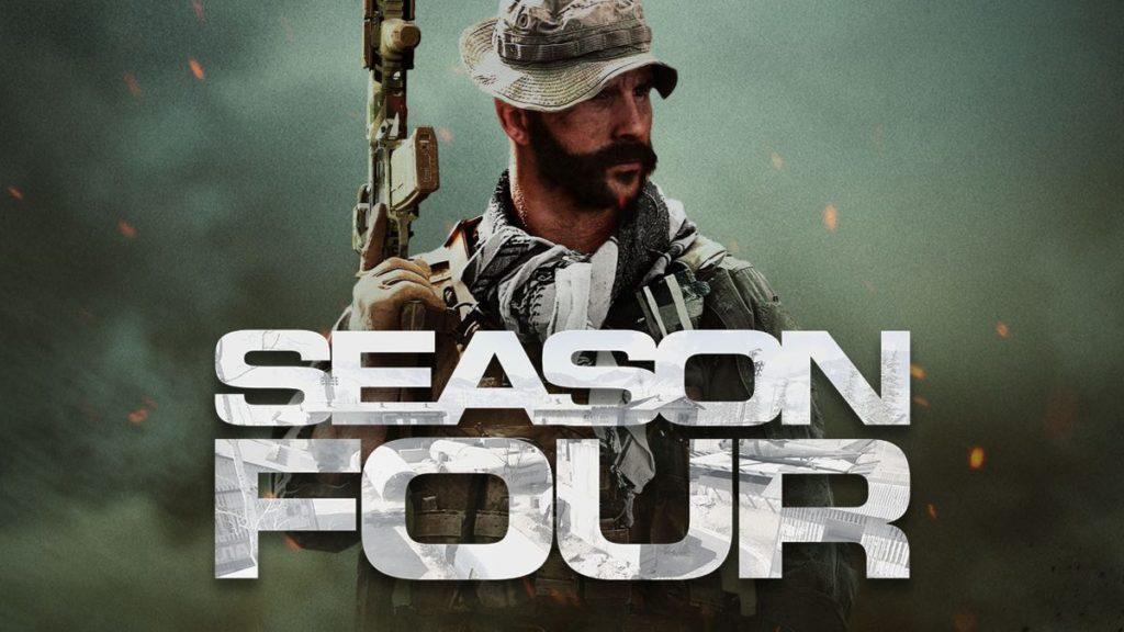 Call of Duty: Warzone est mis à jour avec un mode 50v50, des contrats et des événements