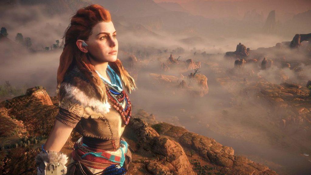 L'actrice vocale d'Aloy prévoit la sortie d'Horizon: Zero Dawn 2