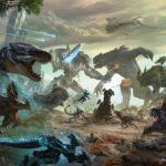 ARK: Survival Evolved parmi les nouveaux jeux gratuits de l'Epic Games Store