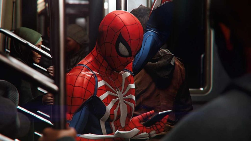 Marvel & # 039; s Spider-Man 2 ne sera pas le prochain jeu Insomniac Games selon Jason Schreier