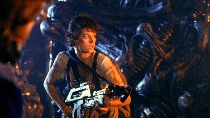 Sigourney Weaver sur la possibilité qu'Alien 5 existe