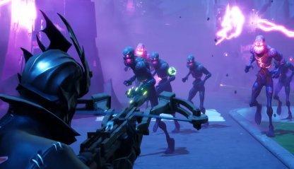 Fortnite Battle Royale Terreur d'équipe en mode à durée limitée