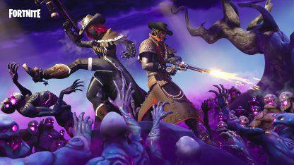 Fortnite | Team Terror – Mode à durée limitée: conseils et guide de jeu – JeuxPourTous