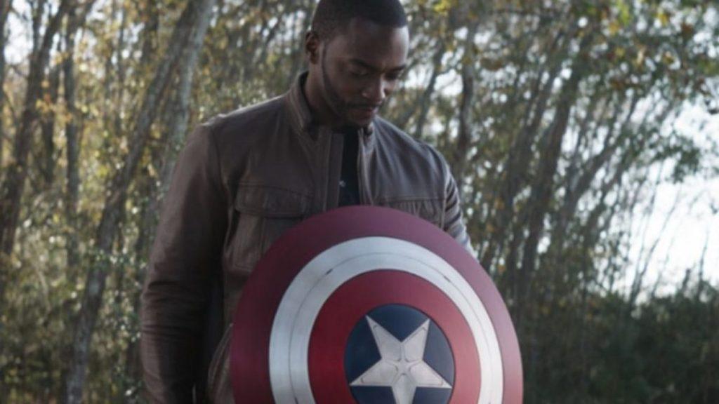 Falcon and the Winter Soldier no retomará el rodaje aún a causa de la pandemia