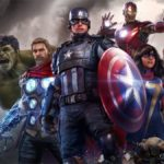 Marvel & # 039; s Avengers montre l'apparition possible du capitaine Marvel dans le jeu