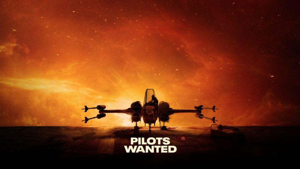 Star Wars: Squadrons partage de nouvelles images et annonce une présentation imminente
