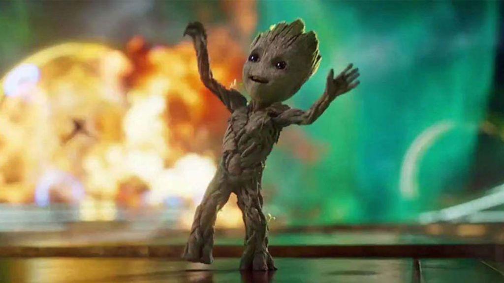 Le directeur de Guardians of the Galaxy nie qu'il y ait une spin-off de Rocket Raccoon et Groot