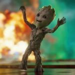 Le directeur de Guardians of the Galaxy nie qu'il y ait une spin-off de Rocket Raccoon et Groot