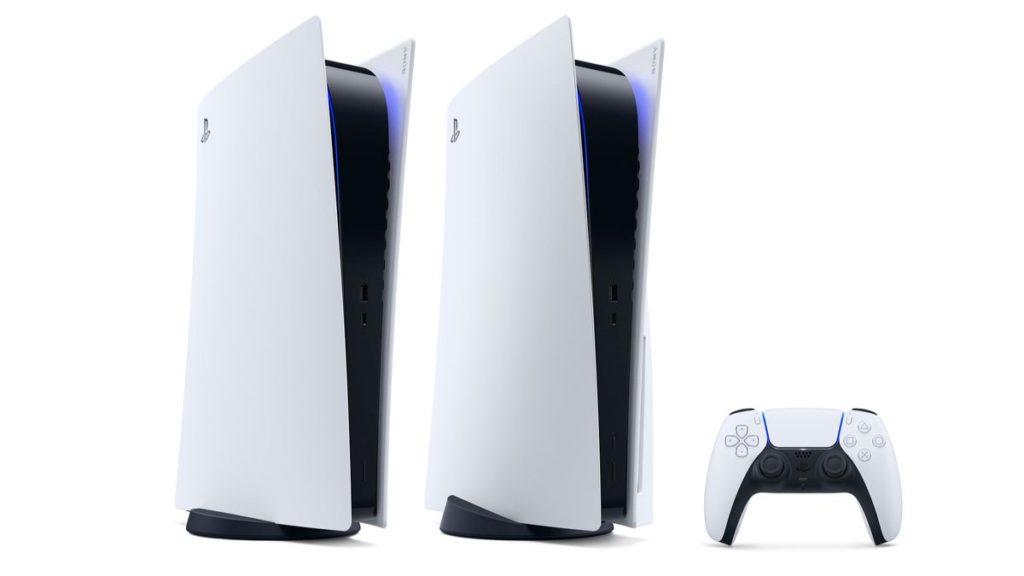 La PS5 a plus de taille pour éviter la surchauffe
