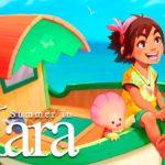 Revue de Summer in Mara pour Nintendo Switch et PC
