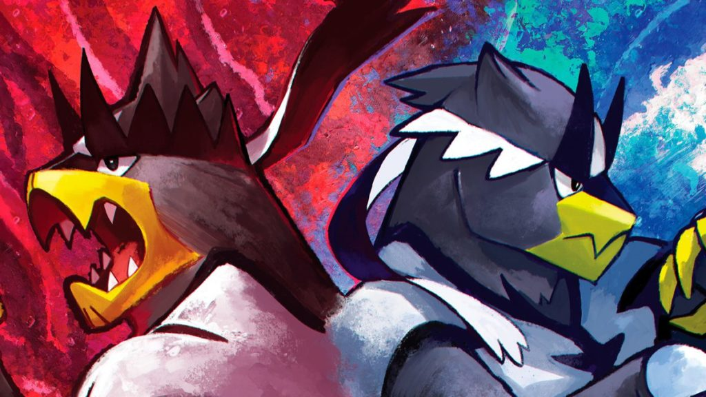 Pokemon Sword & Shield: critique de Isle of Armor pour Nintendo Switch