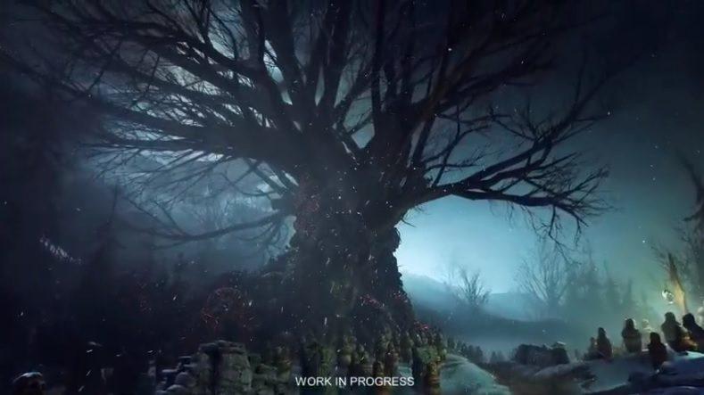 Bioware continue de travailler sur Dragon Age