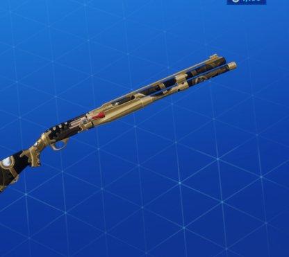 Wrap CLOCKWORK - Fusil de chasse