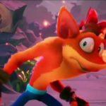Crash Bandicoot 4: nouvelles images et date de sortie divulguées