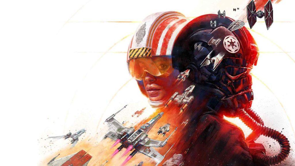 Star Wars: Squadrons combinera l'IA et de vrais joueurs dans leurs batailles multijoueurs