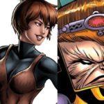 New Warriors, la série Marvel annulée, allait présenter MODOK à l'UCM