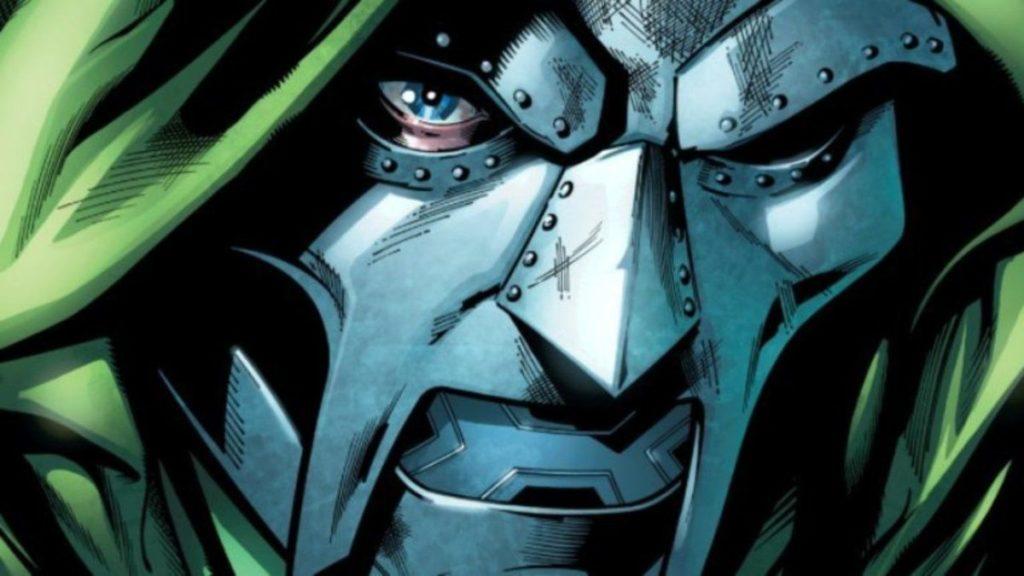 Marvel préparera le terrain pour présenter le docteur Doom à l'UCM