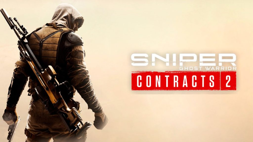 CI Games annonce les contrats Sniper Ghost Warrior 2