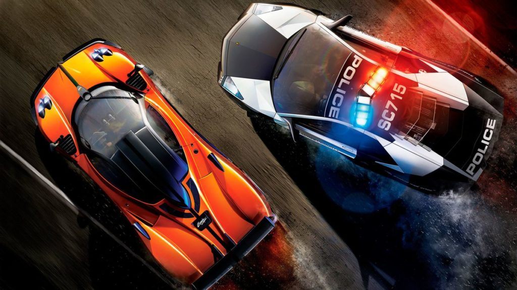 Need for Speed: remaster de Hot Pursuit en route
