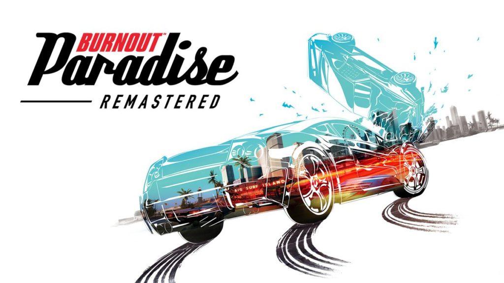 Critique de Burnout Paradise Remastered pour Nintendo Switch