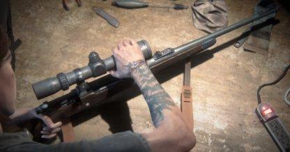 Guide de mise à niveau des armes