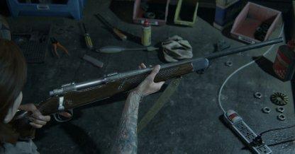 Tous les pistolets et liste d'armes