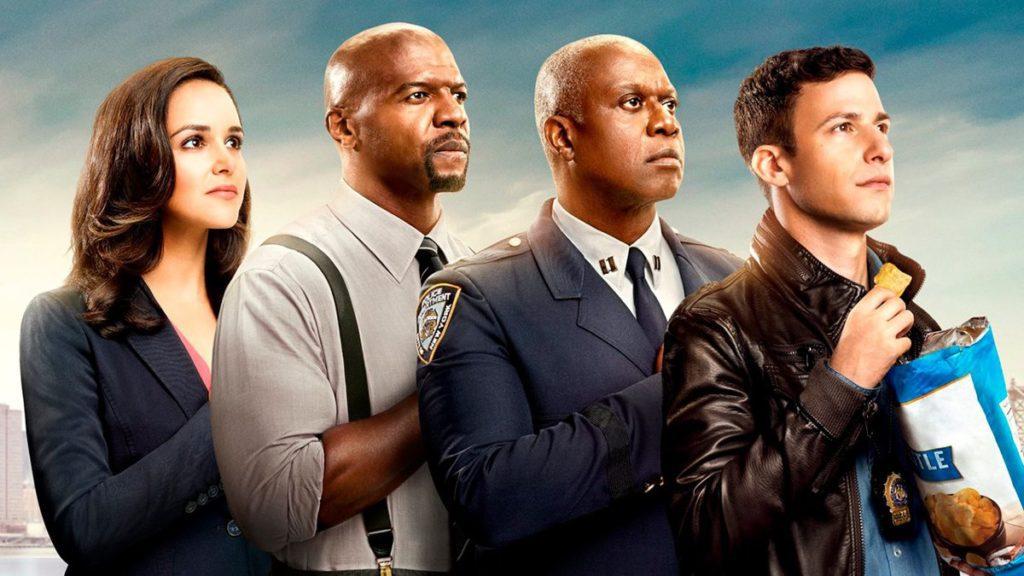 Brooklyn Nine-Nine a supprimé tous les scripts de la saison 8 après la brutalité policière aux États-Unis