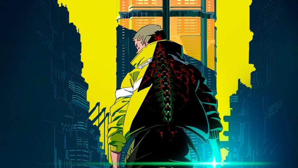 CD Projekt s'associe à Netflix pour présenter l'anime Cyberpunk: Edgerunners